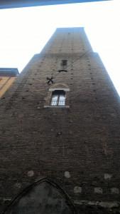 Bologna, Torre degli Azzoguidi