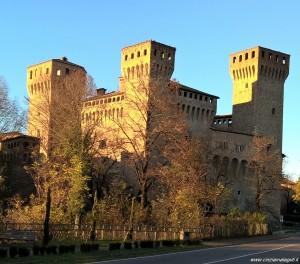 Vignola, la Rocca