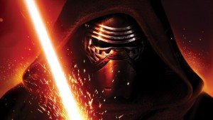 Star Wars episodio 7, Kylo Ren