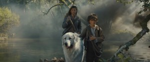 Belle & Sebastien - L'avventura continua, scena del film