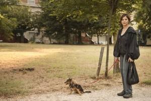 Assolo, Laura Morante in una scena del film