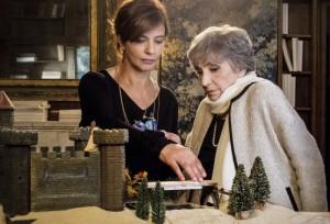 Assolo, Laura Morante e Piera Degli Esposti in una scena del film