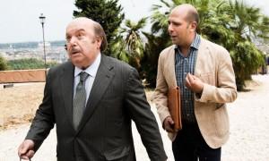 Quo vado?, scena del film Zalone - Banfi