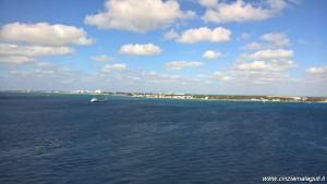 Grand Cayman, panoramica