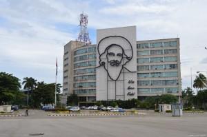 Cuba, L'Avana, Piazza della Rivoluzione