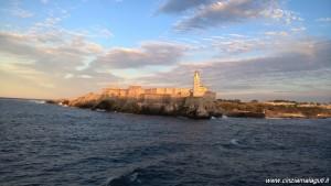 Cuba, L'Avana, la Fortezza del Morro