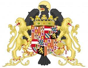 Stemma di Giovanna di Castiglia