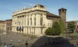 Palazzo Madama, Torino
