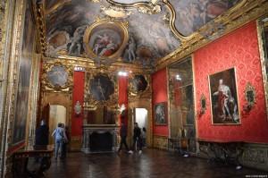 Palazzo Madama, Camera di Madama Reale