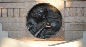 Torino, il mignolo portafortuna di Cristoforo Colombo