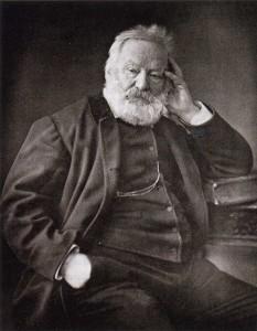 Victor Hugo nel 1884