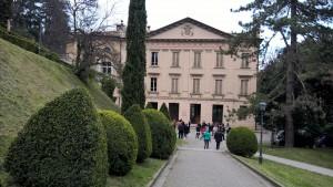 Villa Spada Bologna