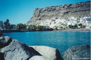 Isole Canarie, Gran Canaria, Puerto de Mogan