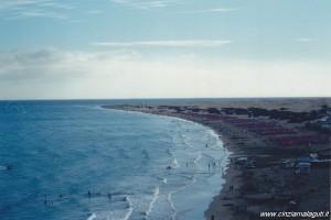 Isole Canarie, Gran Canaria, una spiaggia