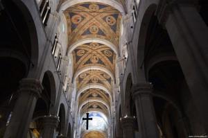 Lucca, Cattedrale di San Martino, interno