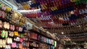 Amsterdam, vendita di zoccoli