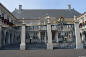 Olanda, L'Aia, Palazzo Noordeinde