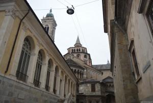Bergamo Alta, Basilica di Santa Maria Maggiore