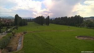 Sassuolo, Palazzo Ducale, giardino e parco