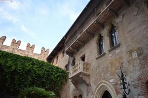 Verona, Casa di Giulietta