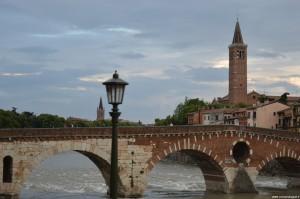 Verona, Ponte Pietra