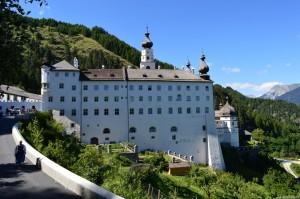 Abbazia di Monte Maria (Marienberg)