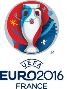 Europei di calcio 2016 logo