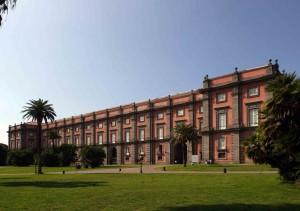 Reggia di Capodimonte, Napoli