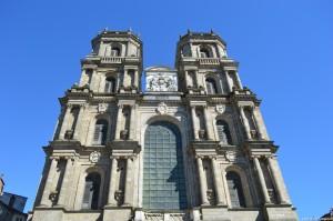 Rennes, la Cattedrale