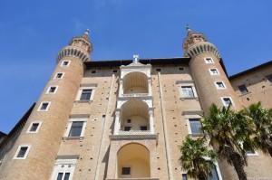 Urbino, Palazzo Ducale