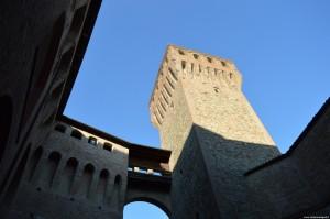 Il Castelli di Vignola, la torre antica nonantolana