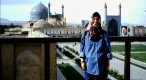Isfahan, Moschea dello Scià o dell'Imam