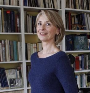 Letizia Triches, autrice di I delitti della laguna