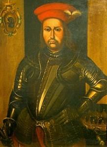 Andrea Fortebraccio, detto Braccio da Montone