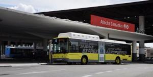 Bus Aeropuerto expres