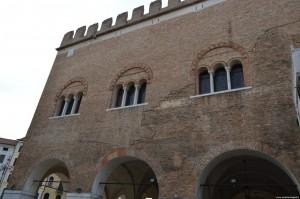Treviso, Palazzo dei Trecento