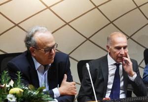 Prof. Khayat e Prof. Tazzioli al convegno di Modena sulla prevenzione