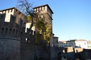 Fontanellato, Rocca Sanvitale