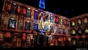 Bressanone, show multimediale al Palazzo Vescovile