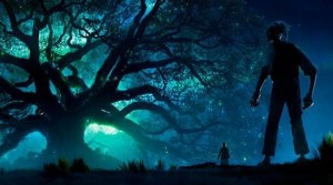 Il GGG scena del film