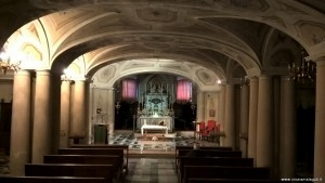 Imola, Duomo, cripta