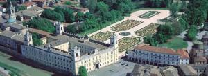 Reggia di Colorno o Palazzo Ducale