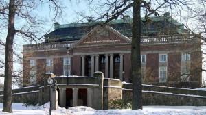 Accademia Reale Svedese delle Scienze