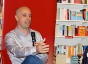 Luca Poldelmengo, autore de I pregiudizi di Dio