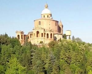 Bologna, Santuario di San Luca