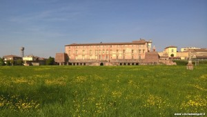 Sassuolo, Palazzo Ducale