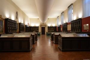 Cesena, Biblioteca Malatestiana, Biblioteca Piana