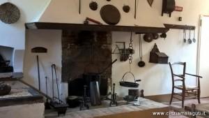 San Marino di Bentivoglio, Villa Smeraldi, Museo della Civiltà Contadina