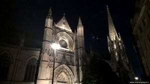 Bordeaux, Chiesa di Saint Michel