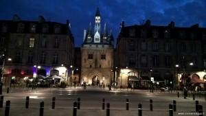 Bordeaux, Port Cailhau